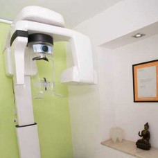 Nanda-Dental-OPG-Machine(For Full Mouth X-RAY)